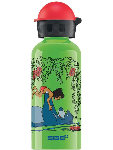 Sigg Djungelboken Bottle 400 ml